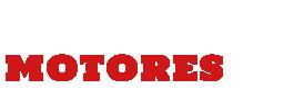 Venda e manutenção de motores elétricos Logo